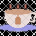 Tea Drink Cup Icon