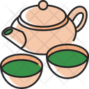 Tea Drink Cup Icon