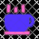 Tea Drink Icon