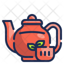 Tea Chinese Hot Icon