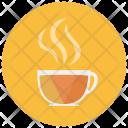 Hot Drink Tea Icon
