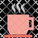 Tea Hot Cup Icon