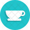 Tea Restaurant Cafe Icon