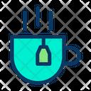 Drink Cup Mug Icon