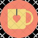 Tea Cup Mug Icon