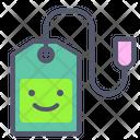 Tea Bag Tea Teabag Icon
