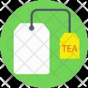 Tea Bag Pack Icon