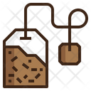 Itea Bag Herbal Icon