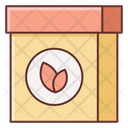 Tea Box Icon