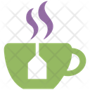 Tea Break Tea Tea Time Icon