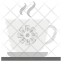 Tea Break Icon