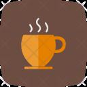 Tea Coffee Hot Icon