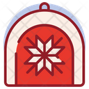 Tea Cozy Icon