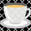 Cup Tea Teacup Icon
