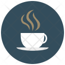 Hot Drink Cup Icon