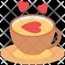 Tea Cup Coffee Icon