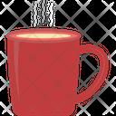 Instant Tea Tea Cup Tea Bag Icon