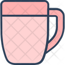 Hot Tea Tea Cup Coffee Cup Icon
