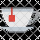 Tea Cup Tea Hot Tea Icon
