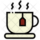 Tea Cup Drink Icon