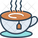 Tea Cup Coffee Cup Icon