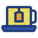 Tea Hot Mug Icon