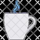Tea Cup Coffee Cup Hot Tea Icon