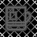 Beverage Kitchen Cook Icon