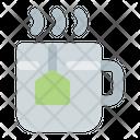 Tea Cup Mug Restaurant Icon