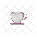 Tea Coffee Cup Icon
