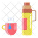 Gdrinks Drinks Tea Cup Icon