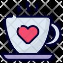 Tea Coffee Cup Coffee Icon