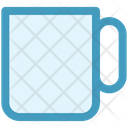 Cup Glass Tea Icon