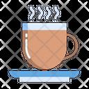 Tea Cup Tea Coffee Icon