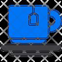 Restaurant Drink Tea Icon