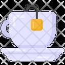 Tea Tea Cup Brew Cup Icon