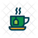 Tea China Cup Icon