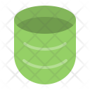 Tea Cup Food Icon