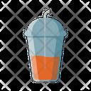 Tea Glass Icon