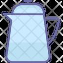 Tea kettle Icon