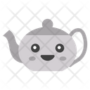 Teapot Tea Kettle Kettle Icon
