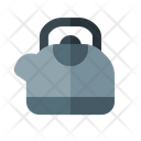 Water Warm Kettle Icon