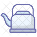 Coffee Kettle Kitchen Appliance Home Appliance Icon