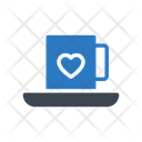 Tea Love Icon