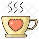 Tea Love Icon