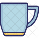 Hot Tea Tea Mug Coffee Mug Icon