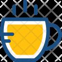 Tea Cup Hot Icon