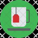 Tea Mug Instant Icon