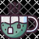 Tea Mug Tea Cup Coffee Cup Icon