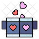 Tea Mug Cup Heart Icon